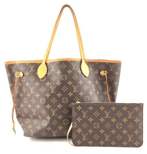 Preload https://img-static.tradesy.com/item/26159827/louis-vuitton-neverfull-tote-pochette-clutch-neo-32981-with-mm-brown-monogram-canvas-shoulder-bag-0-1-540-540.jpg