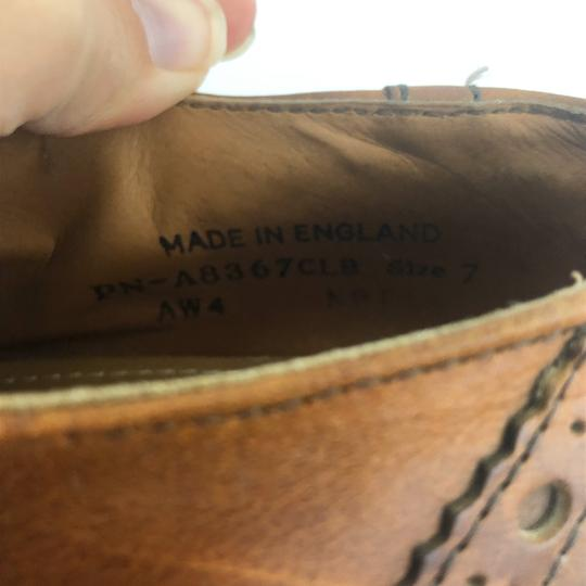Dr. Martens brown Mules Image 4