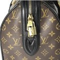 Louis Vuitton Speedy Speedy 30 Monogram Tote Satchel in Brown Image 5