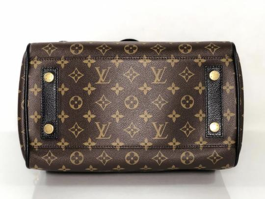 Louis Vuitton Speedy Speedy 30 Monogram Tote Satchel in Brown Image 7
