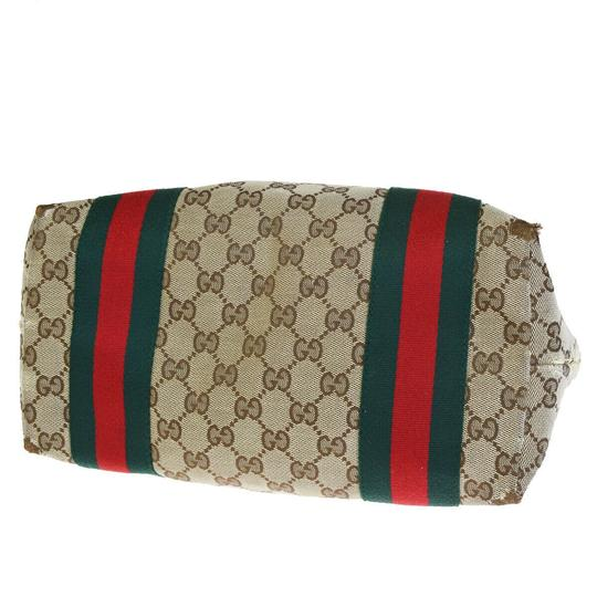 Gucci Made In Italy Shoulder Bag Image 7