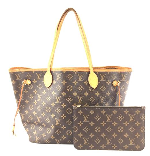 Preload https://img-static.tradesy.com/item/26159865/louis-vuitton-neverfull-tote-pochette-clutch-neo-32987-with-mm-brown-monogram-canvas-shoulder-bag-0-1-540-540.jpg
