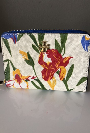 Tory Burch Emerson zip coin case wallet Image 4