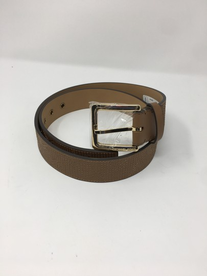 Michael Kors MICHAEL KORS MEDIUM GENUINE LEATHER BELT Image 3