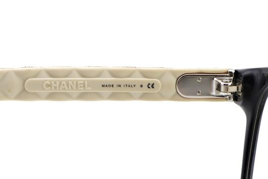 Chanel Chanel CH 3290-Q c.817 54mm Quilted Leather Eyeglasses RX Frames Italy Image 8