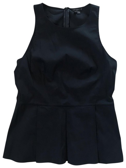 Preload https://img-static.tradesy.com/item/26159922/theory-perplum-sleeveless-blouse-size-8-m-0-1-650-650.jpg
