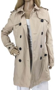 stradivarius Trench Coat