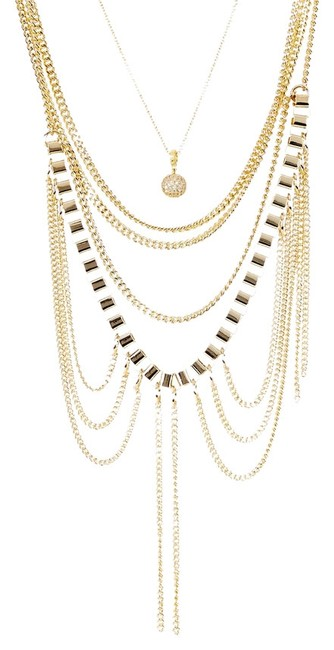 Item - Layering Necklace