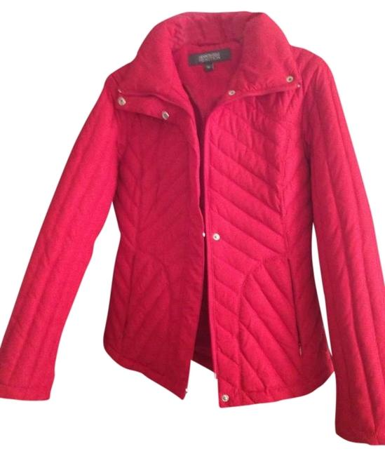 Preload https://item2.tradesy.com/images/kenneth-cole-red-reaction-jacket-size-0-xs-261611-0-0.jpg?width=400&height=650