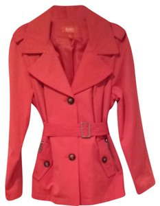 Michael Kors Orange Jacket