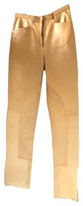 Donald J. Pliner Straight Pants chamois