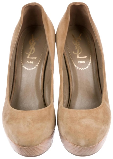 "Item - Camel Yves "" Maryna Wedges Size EU 37 (Approx. US 7) Regular (M, B)"