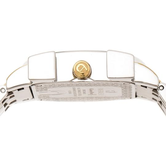 Etienne Aigner Floral Two-Tone Stainless Steel Genua Due A31600 Women'sWristwatch31mm Image 3