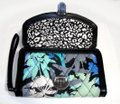 Vera Bradley All in One ID Wristlet Accordion Camofloral Image 7