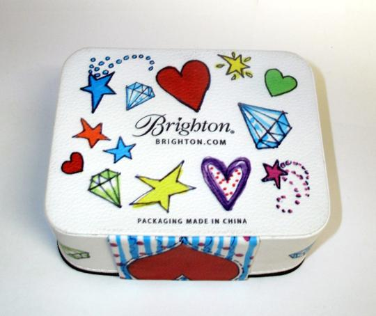 Brighton Graffiti Jewelry Box All You Need is Love Image 6