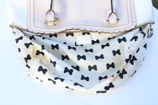 Kate Spade Satchel in cream white Image 4