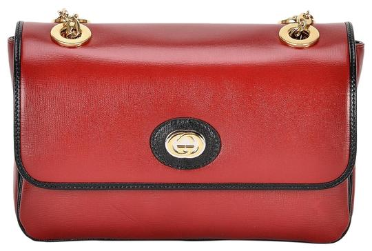Preload https://img-static.tradesy.com/item/26161921/gucci-df-small-red-leather-shoulder-bag-0-1-540-540.jpg