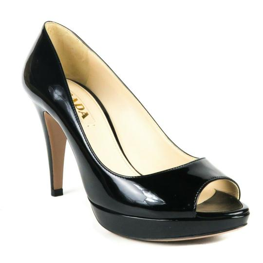 Preload https://img-static.tradesy.com/item/26161963/prada-black-heels-patent-leather-open-toe-formal-shoes-size-eu-37-approx-us-7-regular-m-b-0-0-540-540.jpg
