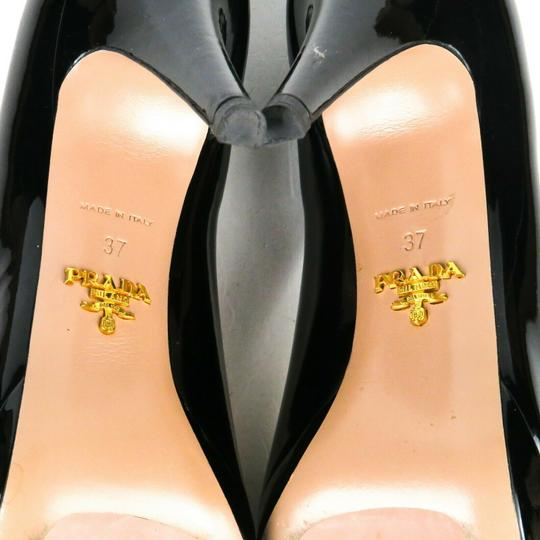 Prada Black Formal Image 11