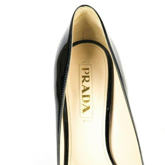 Prada Black Formal Image 2