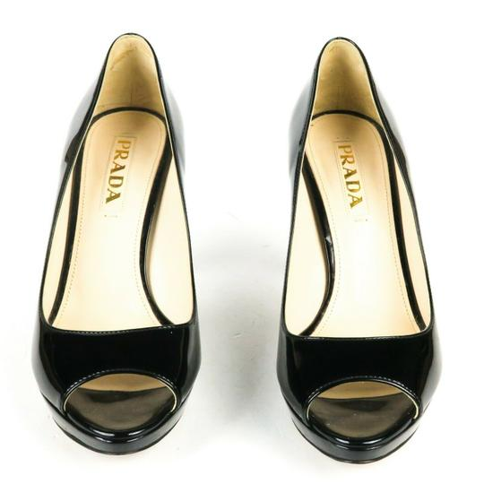 Prada Black Formal Image 3