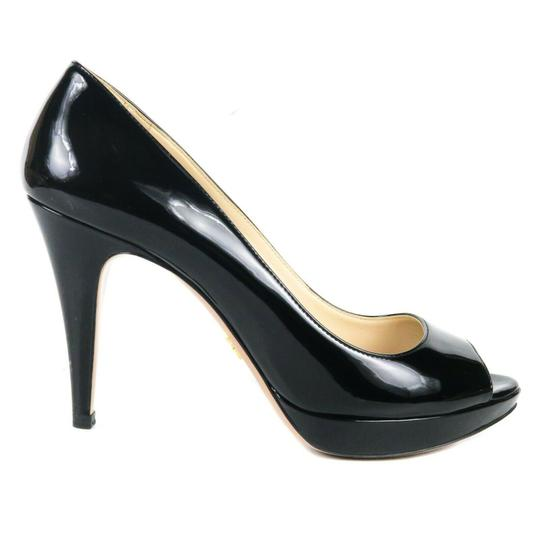 Prada Black Formal Image 9