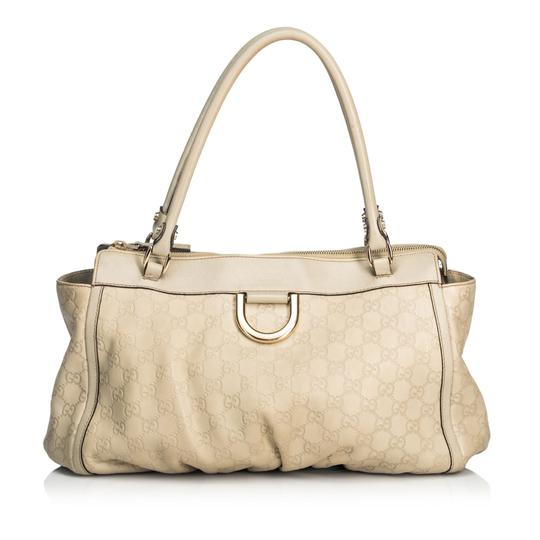 Preload https://img-static.tradesy.com/item/26161984/gucci-abbey-beige-others-italy-brown-leather-shoulder-bag-0-0-540-540.jpg