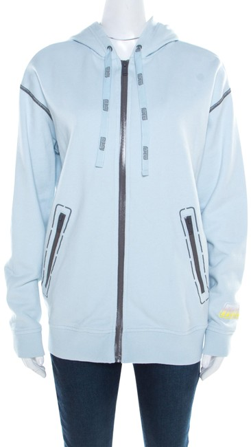 Preload https://img-static.tradesy.com/item/26162001/marc-by-marc-jacobs-blue-contrast-top-stitch-detail-hooded-jacket-size-6-s-0-1-650-650.jpg