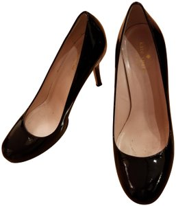 Kate Spade Karolina Leather black Pumps