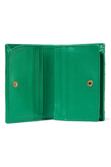 Gucci GG Marmont small quilted leather wallet Image 1
