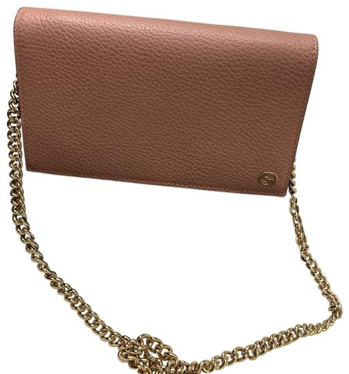 Preload https://img-static.tradesy.com/item/26162090/gucci-wallet-on-chain-woc-wallet-on-chain-soft-detachable-metal-chain-with-195-drop-interior-zip-poc-0-1-540-540.jpg