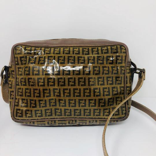 Fendi Cross Body Bag Image 1