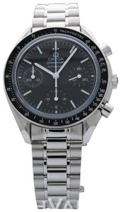 Omega Omega Speedmaster Reduced 3539.50 Sapphire Crystal 39mm Auto Si204