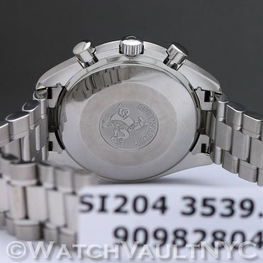 Omega Omega Speedmaster Reduced 3539.50 Sapphire Crystal 39mm Auto Si204 Image 4