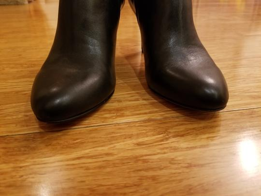 Vince Camuto black Boots Image 4
