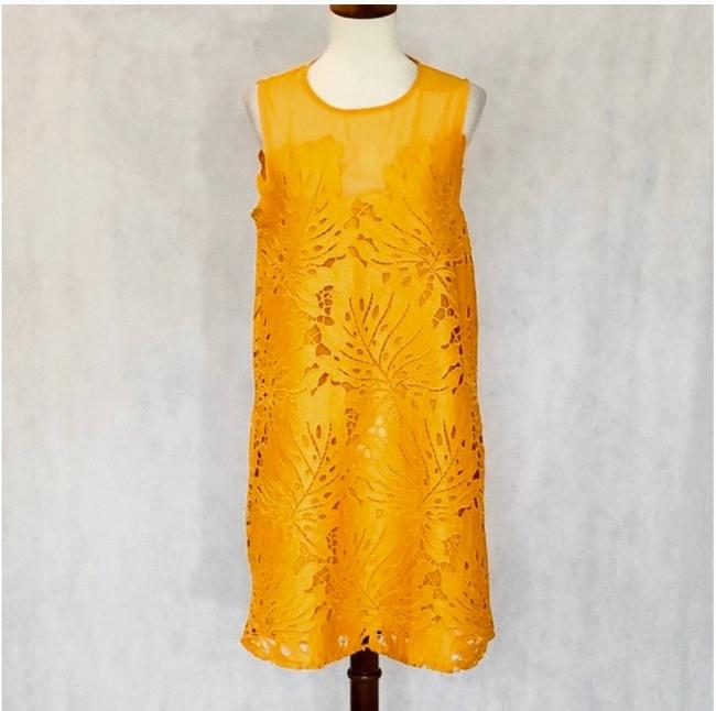 Mango Dress Image 1
