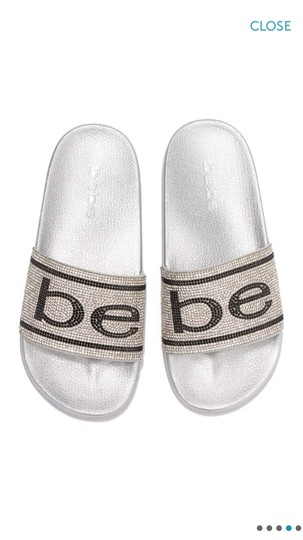 Preload https://img-static.tradesy.com/item/26162180/bebe-sandals-size-us-7-regular-m-b-0-0-540-540.jpg