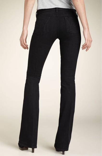 Citizens of Humanity Boot Cut Jeans Image 1