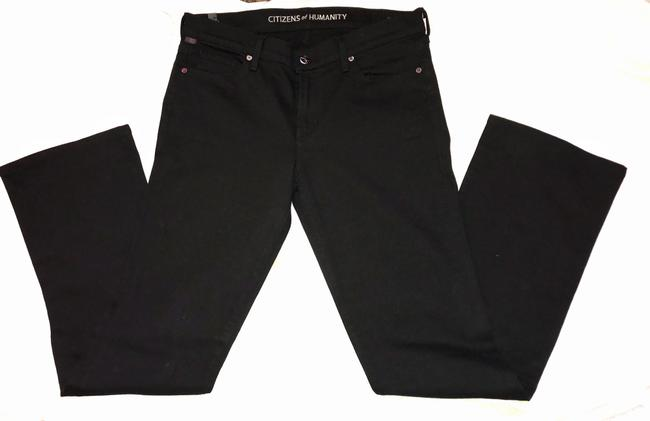 Citizens of Humanity Boot Cut Jeans Image 4