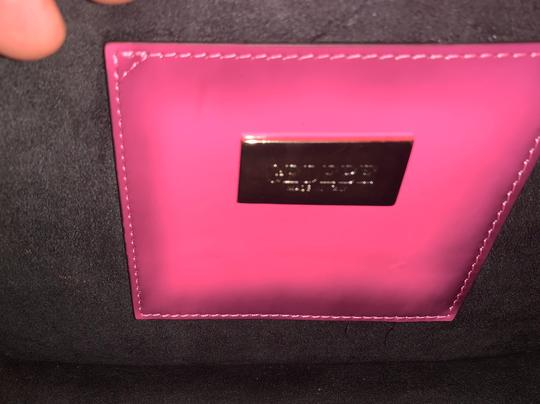 GEDEBE PINK Clutch Image 8