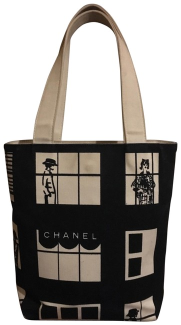 Item - Coco Artwork Wearable Art Canvas Tote
