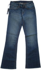 Buffalo David Bitton Denim Flare Leg Jeans