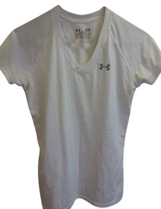 Under Armour Under Armour - Workout Top - White - XS