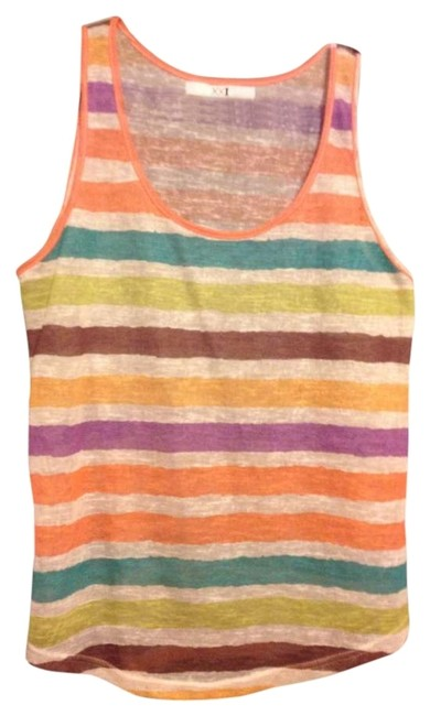 Forever 21 Top multi color