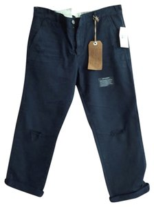 Adriano Goldschmied Supply Capris