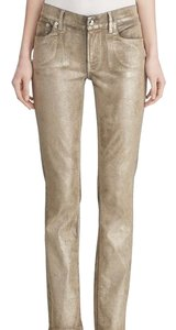 Ralph Lauren Collection Skinny Jeans-Coated