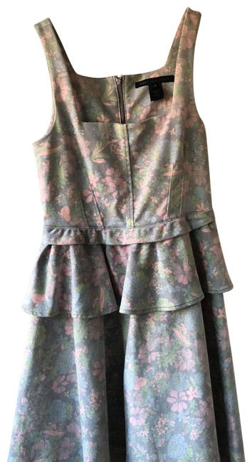 Preload https://img-static.tradesy.com/item/26166896/marc-by-marc-jacobs-blue-pink-green-mid-length-cocktail-dress-size-10-m-0-2-650-650.jpg