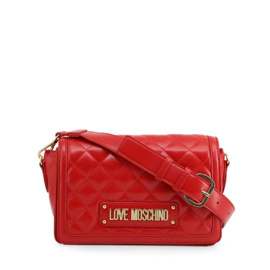 Preload https://img-static.tradesy.com/item/26166914/love-moschino-red-faux-leather-cross-body-bag-0-0-540-540.jpg