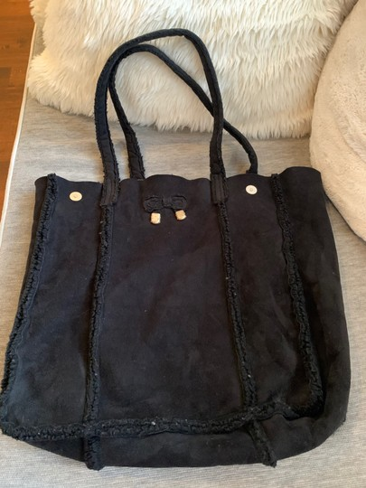 See by Chloé Tote in black Image 1