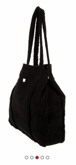 See by Chloé Tote in black Image 10